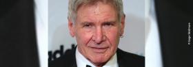 >> DREHPAUSE: Harrison Ford genießt Aufenthalt in Tyneside, England!