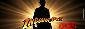 >> INDY 5: So sieht Harrison Ford im Kostüm aus!