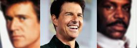 >> LETHAL WEAPON 5: Tom Cruise als Bösewicht?