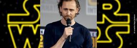 >> STAR WARS: Tom Hiddleston könnte die Rolle des jungen Palpatine übernehmen!