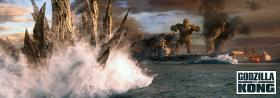 *** Godzilla vs. Kong ***