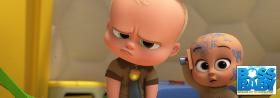 *** Boss Baby: Schluss mit Kindergarten ***