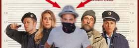 FAKING BULLSHIT: In Alexander Schuberts Satire dürfen Polizisten die Seite wechseln