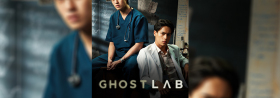 Ghost Lab - Ab 30.05.2021
