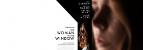 The Woman in the Window - Ab 14.05.2021